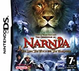 The Chronicles of Narnia: The Lion The Witch and The Wardrobe (Nintendo DS)