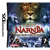 The Chronicles of Narnia: The Lion The Witch and The Wardrobe (Nintendo DS)by Disney Interactive