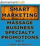 MASSAGE BUSINESS SPECIALTY PROMOTIONS...