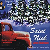 Saint Nick: Hawk File Series, Book 5 | Loren Robinson