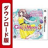 GIRLS MODE 3 キラキラ☆コーデ [オンラインコード]