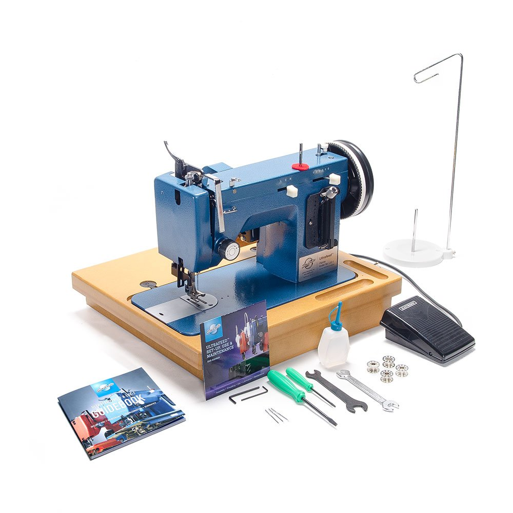 Sailrite Heavy-Duty Ultrafeed® LSZ-1 BASIC Walking Foot Sewing Machine