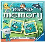 Ravensburger Octonauts Memory Game