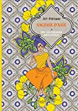 Sagesse d'Asie: 100 coloriages anti-stress