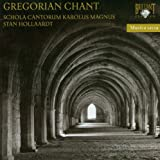 Musica Sacra: Gregorian Chant