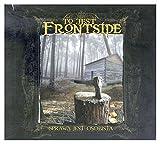 Frontside: Sprawa Jest Osobista (digipack) [CD]