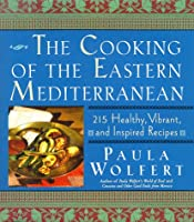 Cover of &quot;The Cooking of the Eastern Medi...