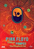 Pink Floyd Live at Pompeii : The director's cut | Maben, Adrian. Monteur