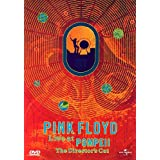 Pink Floyd : live at Pompei (the director's cut)par Pink Floyd