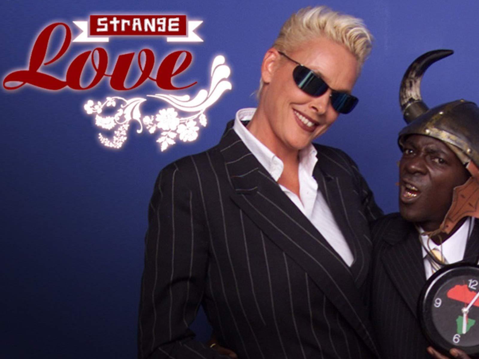 Strange Love on Amazon Prime Instant Video UK