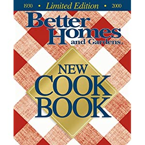 Better Homes and Gardens Livre en Ligne - Telecharger Ebook