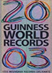 2003 French Guinness Book of World Re...