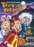 Alvin and the Chipmunks: Trick or Treason [Import]
