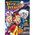 Alvin and the Chipmunks - Trick Or Treason [DVD] [1988] [Region 1] [US Import] [NTSC]