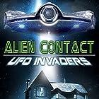 Alien Contact: UFO Invaders Radio/TV von Philip Gardiner Gesprochen von: Philip Gardiner