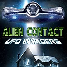 Alien Contact: UFO Invaders Radio/TV Program Auteur(s) : Philip Gardiner Narrateur(s) : Philip Gardiner