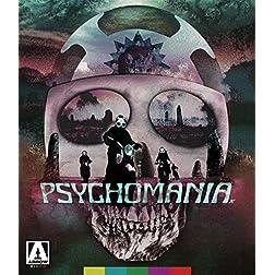 Psychomania [Blu-ray]
