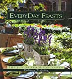 EveryDay Feasts (Junior League of Tampa Culinary Collection)