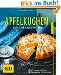 Apfelkuchen: Goldst�cke aus dem Ofen