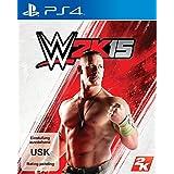 WWE 2K15 - [PlayStation