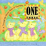img - for One, Two, Three (Through the Window) book / textbook / text book