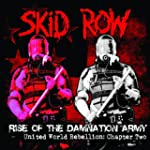 Rise of the Damnation Army - United W...