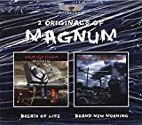 Magnum Breath Of Life/Brand New Morning