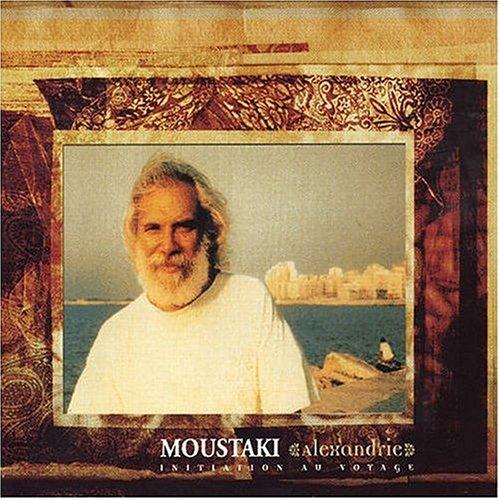 Georges Moustaki - Alexandrie (Cd 5) - Zortam Music