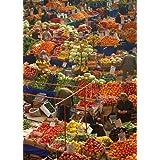 Ravensburger Market Place Istanbul 1000 piece jigsaw puzzleby Ravensburger
