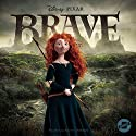 Brave (       UNABRIDGED) by  Disney Press Narrated by Lucy Rayner