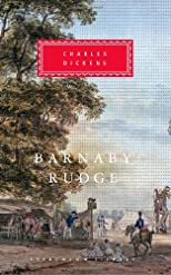 Barnaby Rudge