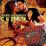 Summer of Secrets   Richie Tankersley Cusick