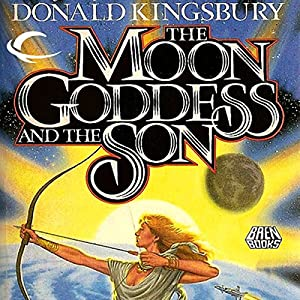 The Moon Goddess and the Son Audiobook
