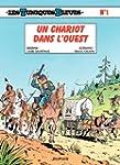Les Tuniques Bleues - Tome 1 - UN CHA...