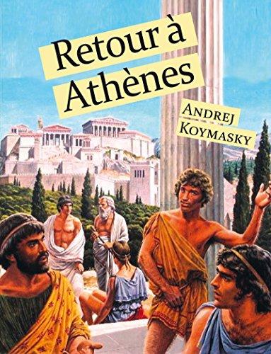 Retour à Athènes