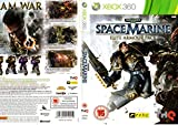 Warhammer 40K Space Marine [Elite Armour Pack] on Xbox 360