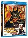 La noche del demonio BD [Blu-ray]