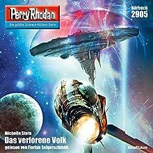 Das verlorene Volk (Perry Rhodan 2905) Hörbuch von Michelle Stern Gesprochen von: Florian Seigerschmidt