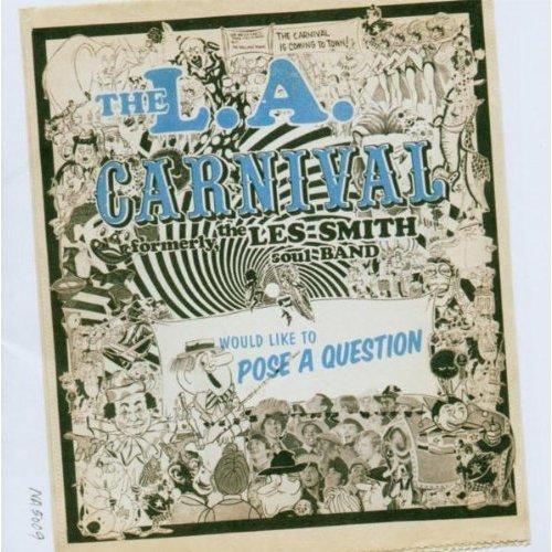 L.a. Carnival - Cold Heat Heavy Funk Rarities, 1968-1974, Volume 1 - Zortam Music