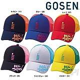 GOSEN 2016年ALL JAPAN オールジャパンキャップ レギュラー C16A01 ネイビー(17)