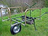 Cyprinus Carp Barrow XL Loader by Cyprinus