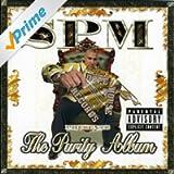 The Purity Album (Explicit) [Explicit]