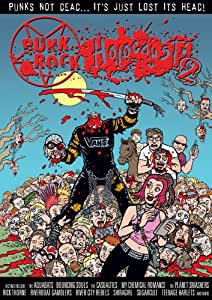 Punk Rock Holocaust 2