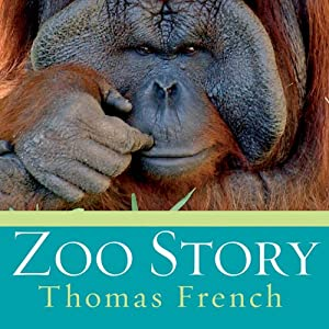 Zoo Story Audiobook