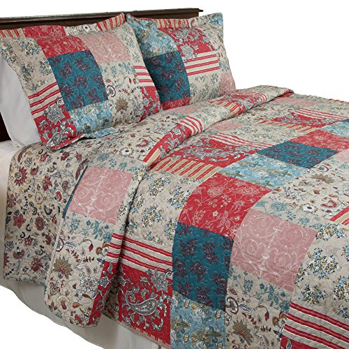 Bedford-Home-2-Piece-Mallory-Quilt-Set