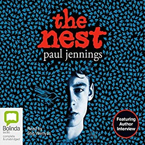 The Nest Audiobook