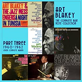 The Complete Blue Note Collection (Part 3: 1960 - 1962)
