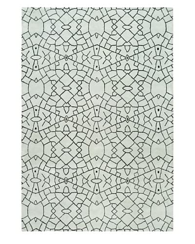 Safavieh Thom Filicia Rug, Hudson Grey, 4' x 6'