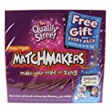 Quality Street Matchmakers Zingy Orange 151g