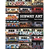 Subway Artby Martha Cooper